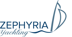 Zephyria Yachting Logo